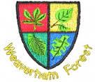weaverham forest logo