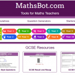 Tools for Maths Teachers by Jonathon Hall