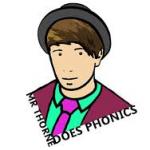 Mr Thorne's phonics, spelling, grammar & maths resources