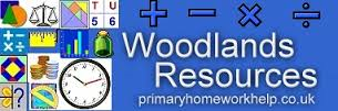 Woodlands - Links to many great resources for schools